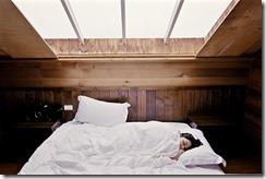 Je régule mon cycle : préserver son sommeil
