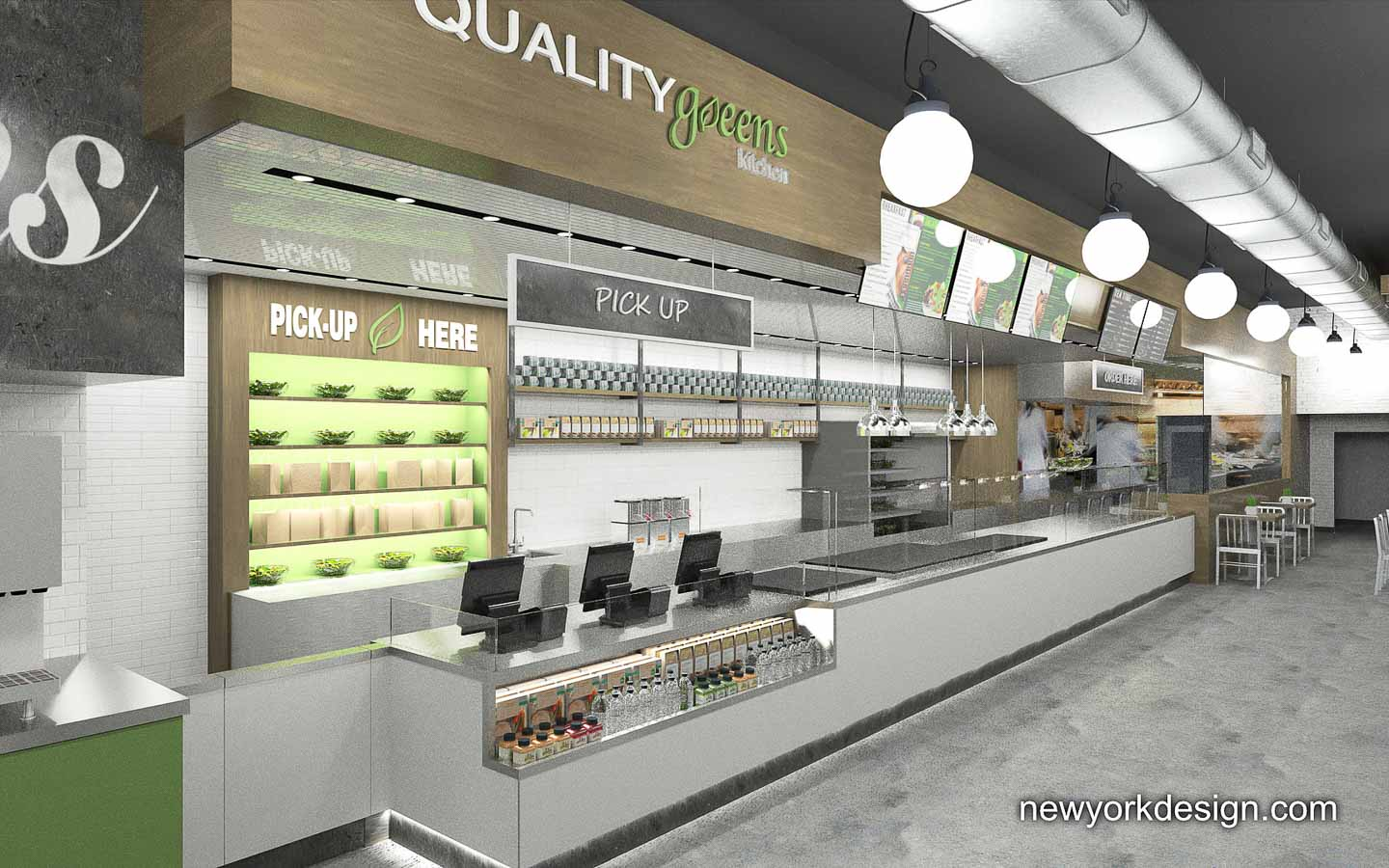 Retail Roundup Hoboken Sephora Planned NYCs Barbs Heads West Quality Greens Kitchen Coming