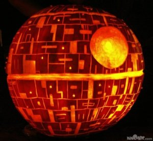 Cool Halloween Pumpkins! - No.1 in MMORPG, MMOG, MMO, Online Gaming Community and Guild Hosting!