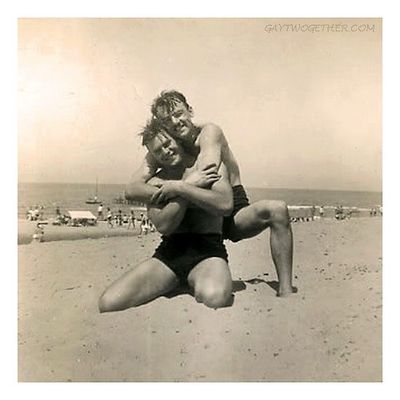 vintage gay brothers tumblr