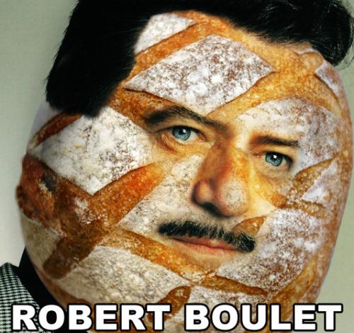 Robert Boulet
