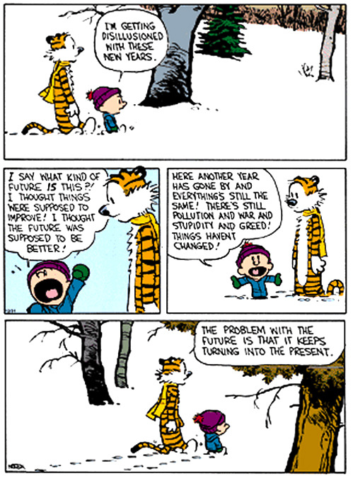 Calvin and Hobbes strip here