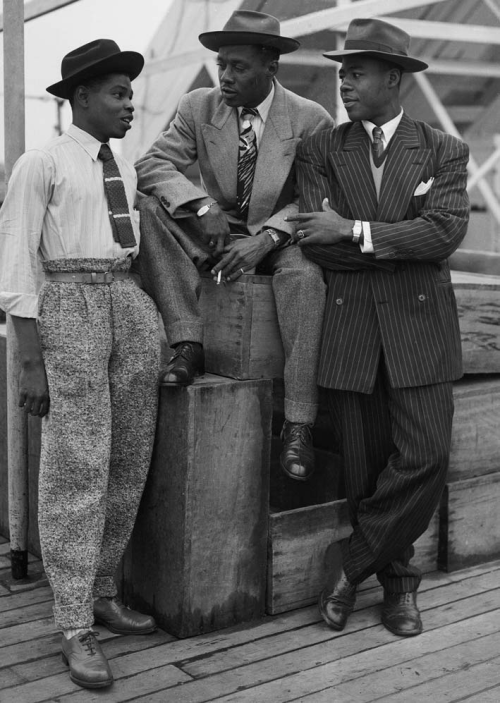 dharmabum71:  Jamaica, 1950s