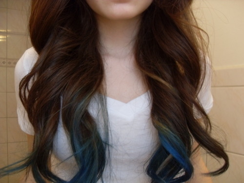 I want her hair!!! *-*
