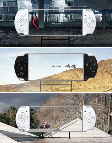 tumblr llnx22X4Vw1qiqf01o1 500 10 very creative billboard advertisements from around the world by Jay Mug