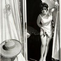 Cindy Sherman at the MOMA