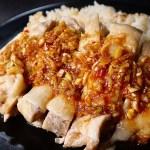 【炊飯器にぶち込むだけ!】超ズボラ飯!旨味が大爆発な『鶏飯(カオマンガイ)』の作り方