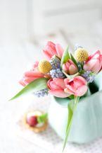 spring fleurs