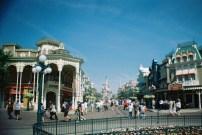 Disneyland Paris x La Sardina
