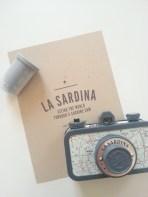 La Sardina Lomography