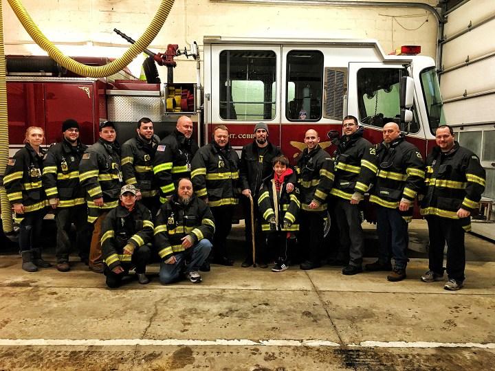 News – Jefferson Township Volunteer Fire Company