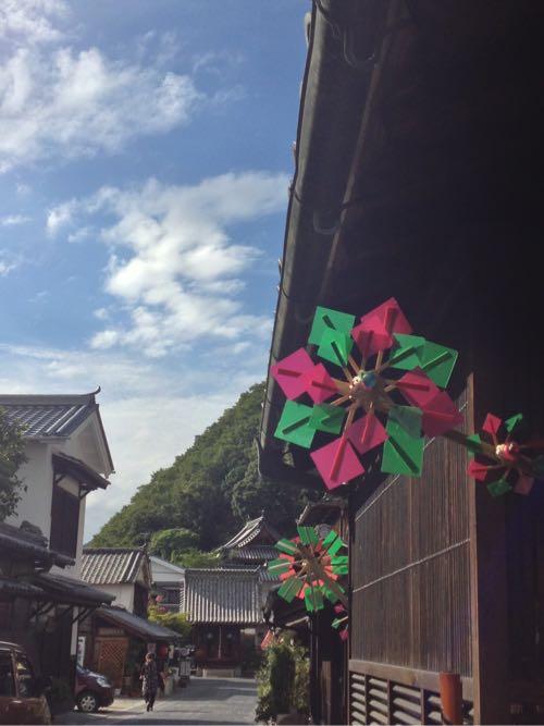たまゆら,竹原,広島,聖地,憧憬の路