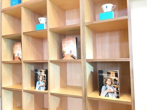 ブルーボトルコーヒー,bluebottlecoffee,中目黒,祐天寺,サードウェーブ