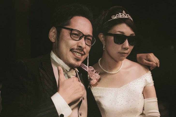 結婚式,披露宴,