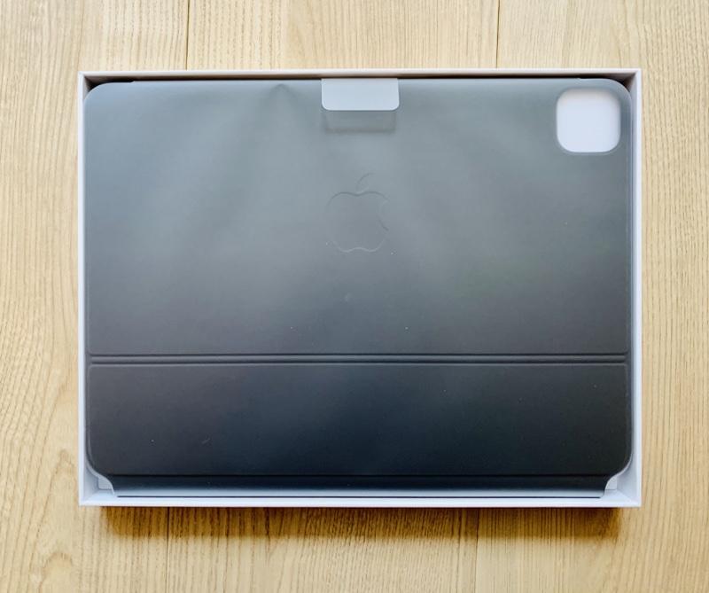 iPad Pro,Magic Keyboard,マジックキーボード,Apple,mac,アップル