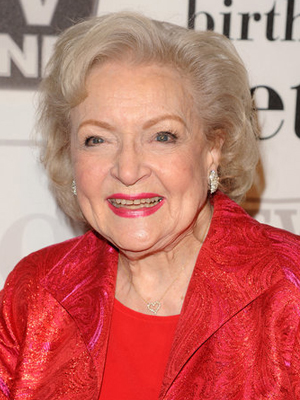 betty white to release second memoir 29secrets