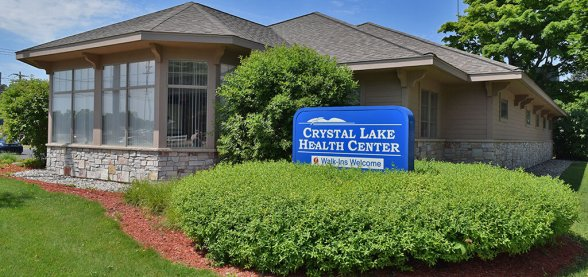 Crystal Lakes Health Center