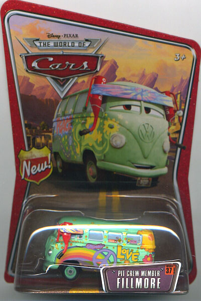 Mattel Pixar Cars Checklist  Card Backs  World of Cars UPDATE    TWO     fil new jpg
