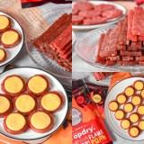 潮跩Smug:宅配美食-肉乾推薦!選用台灣在地豬腿肉、經過低溫烘烤的超人氣肉乾,肉質Q彈多汁不乾柴,適合當宵夜零嘴及伴手禮!
