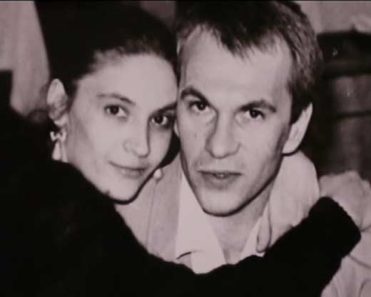 Алексей Гуськов биография личная жизнь семья жена дети фото