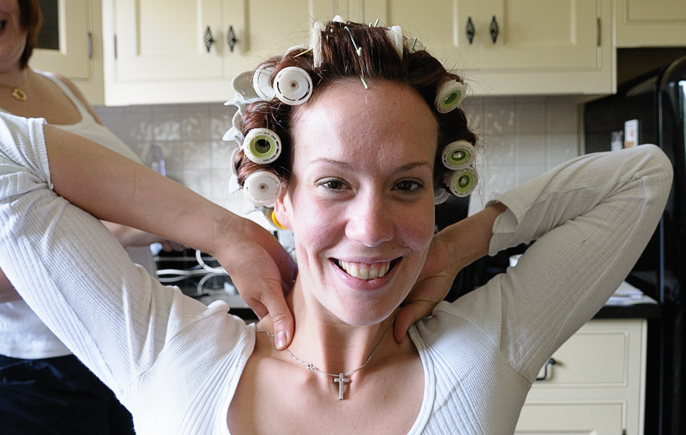 Ouch! How many rollers?