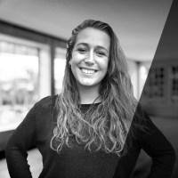 Charlotte François, assistante logistique et commerciale chez 2A Organisation