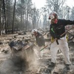 Federal Budget Deal Boosts Wildfire Funds, Gun Safety Research