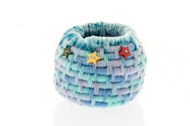 Stars over the Sea Basket