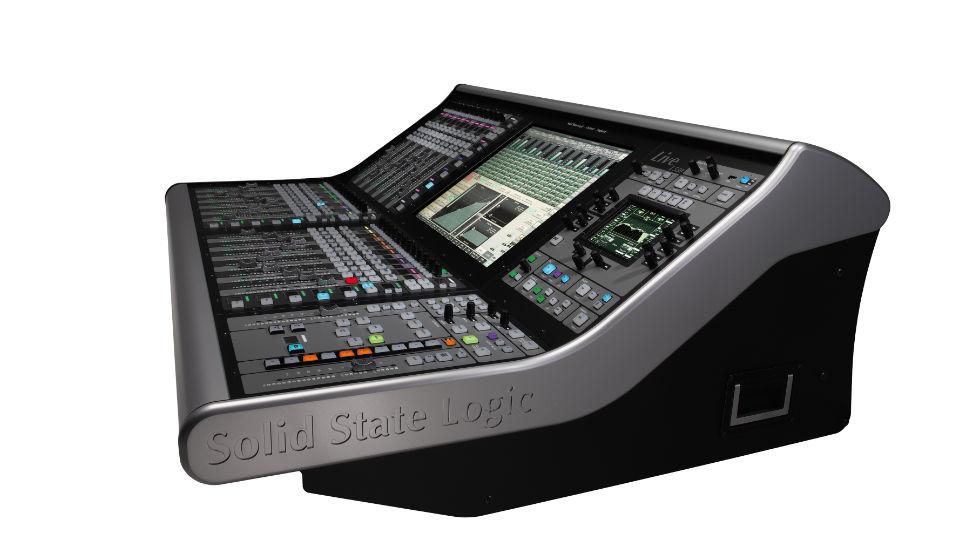 Solid State Logic Live L500 Digital Console