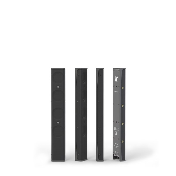 K-ARRAY Vyper KV25 Line Array Speaker Black