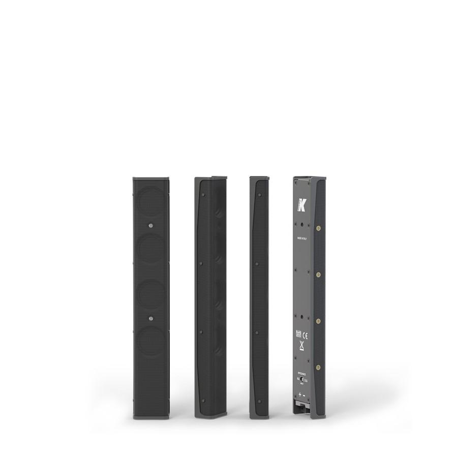 Vyper KV25 Line Array Speaker Black