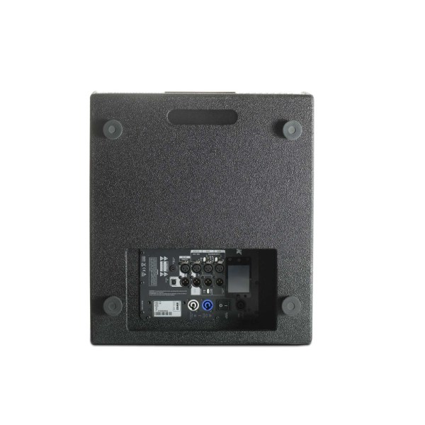 K-ARRAY Mastiff KM112 compact stage monitor back view