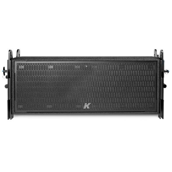 K-ARRAY Mugello KH2 compact loudspeaker front view