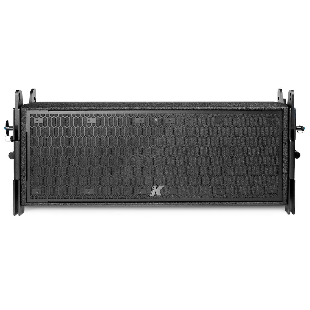 K-ARRAY Mugello KH2 compact loudspeaker front view