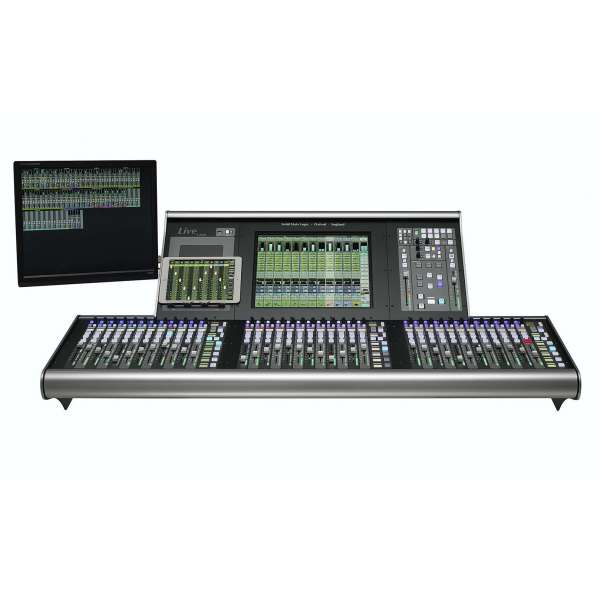 Solid State Logic L200_Front_with arm
