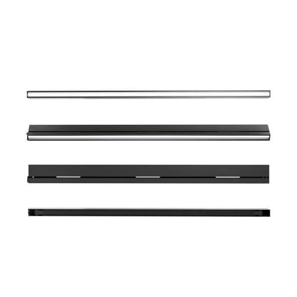 K-array Rail Lighting Element Black