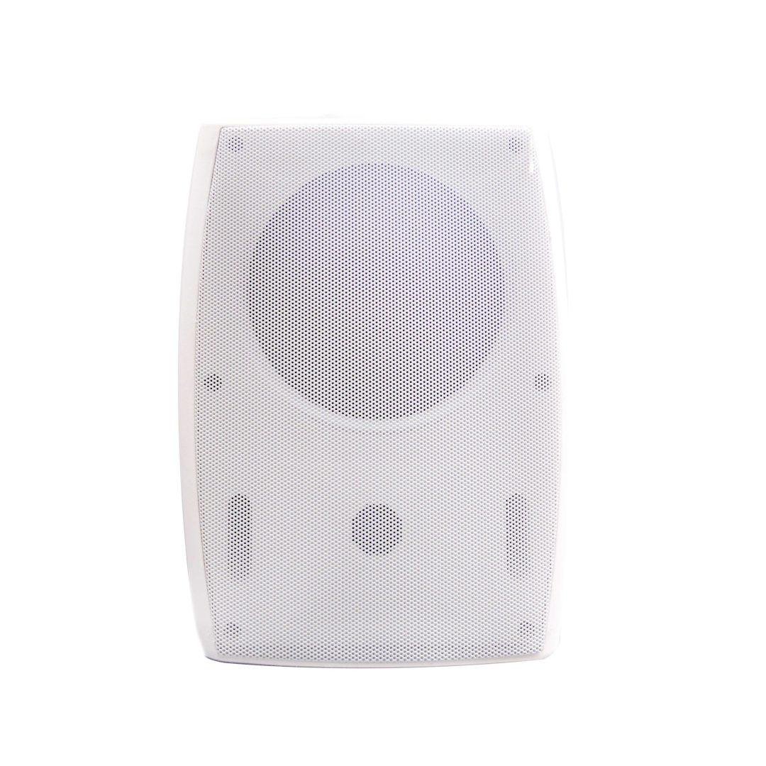 KGEAR GF6W full-range, passive two-way loudspeaker