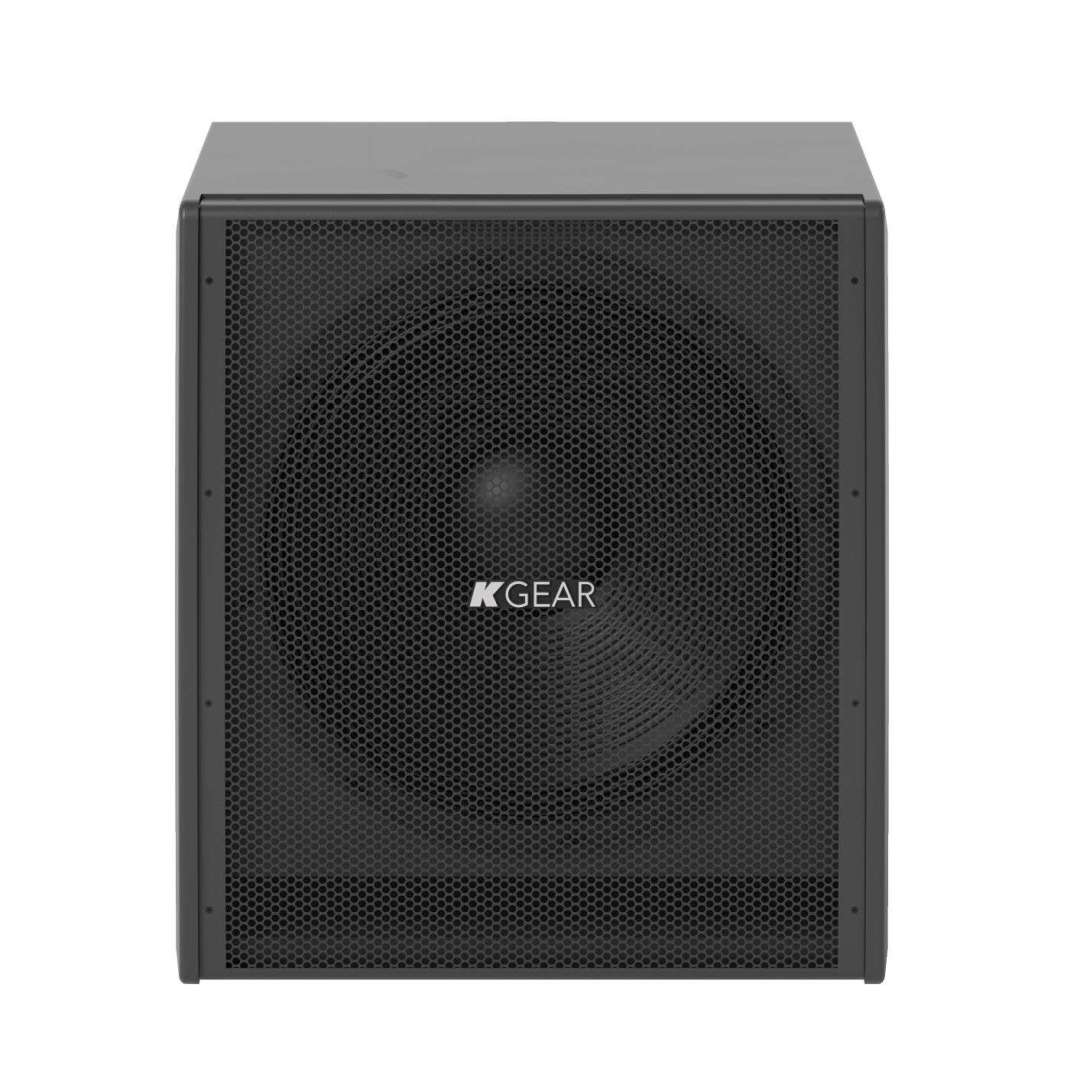 K-ARRAY event KREV102 complete audio system what's included image