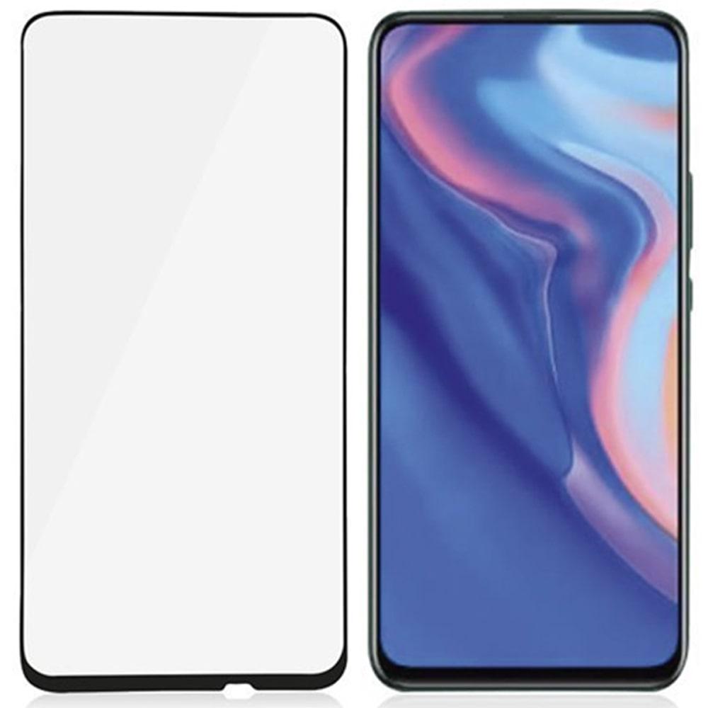 Huawei Y9 Prime 2019 Glass Screen Protector Black 2b Egypt