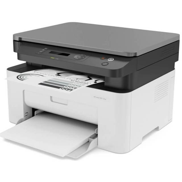 HP Laser Printer MFP 135A 4ZB82A