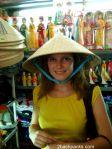 Typical vietnamese girl