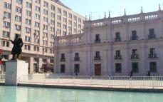 Moneda's Palace