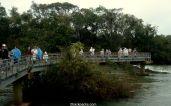 Iguassu Falls, Argentinean Side