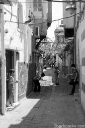 Christian Quarter, Old City Damascus