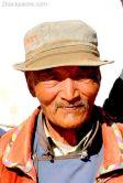 Old nomad