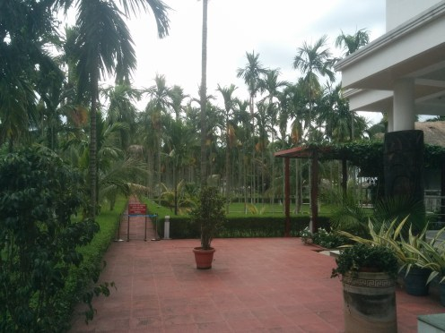 Niathu Resort