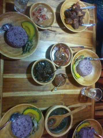 Ethnic Table, Dimapur
