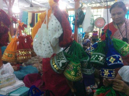 Ima Market, Imphal