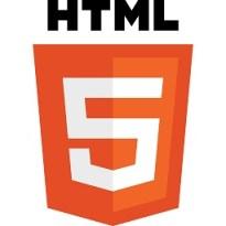 لوگوی HTML 5