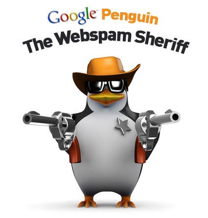 googlepenguin